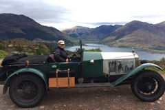 Vauxhal 1923