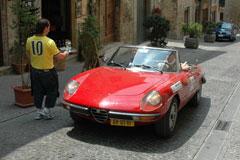 Alfa Spider 2000 1979