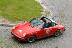 Porche 911 1977