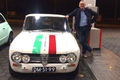 Alfa Romeo Giulia 1300 1965