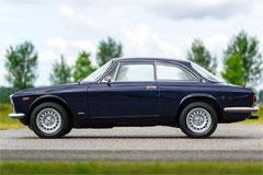 Alfa Romeo 1300 GT Junior 1971
