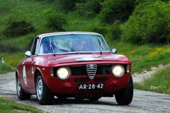 Alfa Romeo 1300 GT 1969