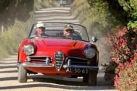 Alfa Romeo Giulietta 1965