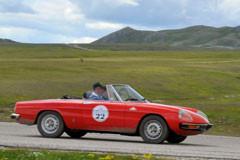 Alfa Romeo Spider 2000 1974