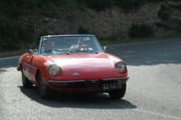 Alfa Romeo Spider 2000 1973
