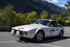 Alfa Zagato Junior 1970