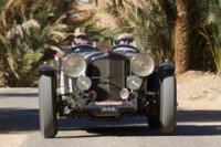 Alvis Speed 25/Labro 1936