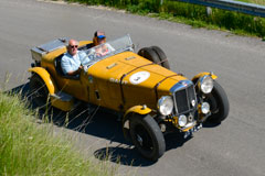 Alvis Speed 25 Special 1937