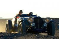 Alvis Speed 25 1937