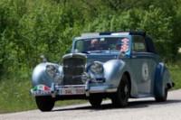 Alvis TC 21/100 1955