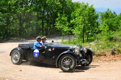 Aston Martin MK II 1934