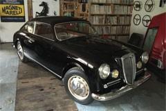 Lancia Aurelia B20 1956
