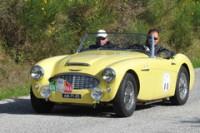Austin Healey 3000 MK-I 1960
