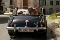 Austin Healey MK1 1960