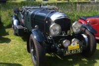 Bentley Speed Six 1934