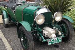 Blower Bentley 1929