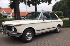 BMW 2002 Touring 1974