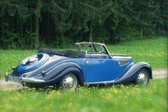 BMW/EMW 327 1952