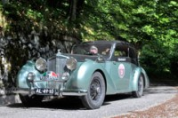 Bentley 4 ¼ l. FHC by Vesters and Neirinck 1936