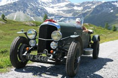 Bentley 4.5 Litre 1928