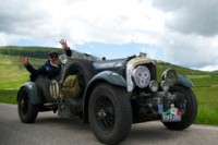 Bentley Blower Special 4l 1930