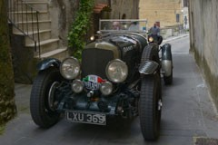 Bentley Le Mans Special 1930