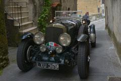 Bentley Le Mans Special 1930