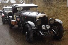 Bentley 4.5 1929