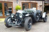 Bentley Supersports 1926