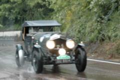 Bentley Special 1935