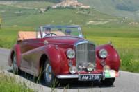 BentleyMark VI 1948