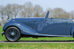 Bentley Derby 4 1/4 1936
