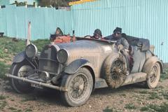 Bugatti T 46