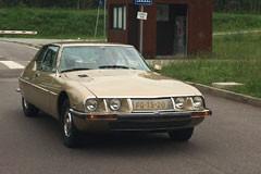 Citroen SM 1972