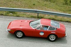 Ferrari Daytona 1972