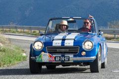Datsun Fairlady 2000 1968
