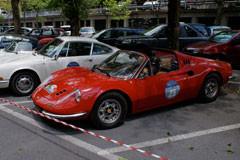 Ferrari 246 GTS Dino 1973