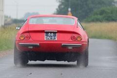 Ferrari Daytona 1970