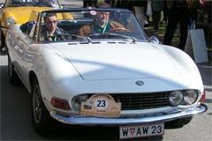 Fiat Dino Spider 2,0 1967