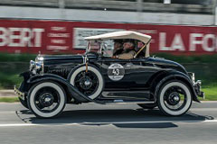 A Ford Roadster de Luxe 1931