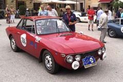 Lancia Fulvia HF 1966 1966