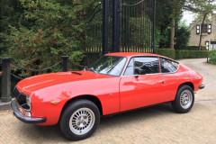 Lancia Sport Zagato 1972