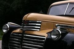 GMC Pick-up 1946