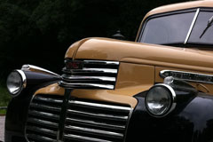 GMC Pick-up 1946