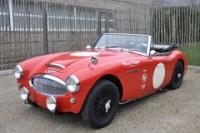 Austin Healey MK2 1963