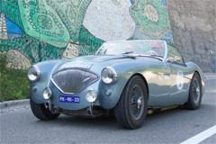 Austin Healy 100-4 1954