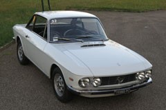 Lancia Fulvia 1,3S 1973
