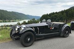 Invicta S-Type 1931