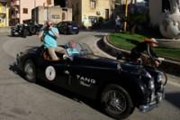 Jaguar 140 OTS 1954