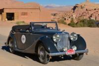 Jaguar MK 4 1947